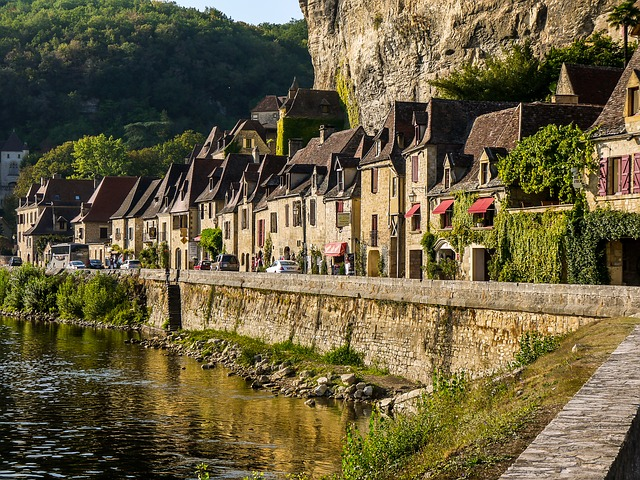 Get off the beaten path with your native tutor in France