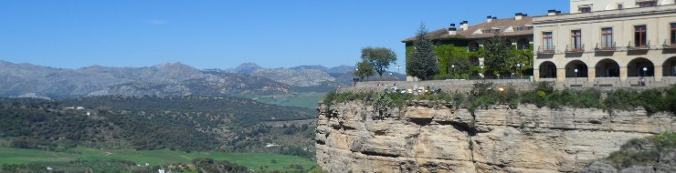 Discover the beauty of Spain with your native tutor and guide