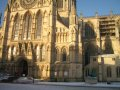 Eurolingua English Homestay in York