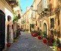 Eurolingua Italian Homestay in Siracusa